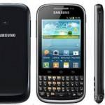 Review, Spesifikasi dan Harga Samsung Galaxy Chat B5330