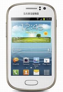 Harga Samsung Galaxy Fame S6812
