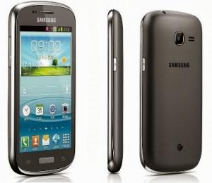 Harga Android Dual Sim GSM CDMA Samsung Galaxy Infinite SCH I759