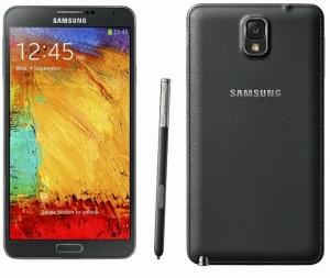 Harga Smartphone Samsung Galaxy Note 3 N9000