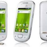 Review, Spesifikasi dan Harga Samsung Galaxy Pop Plus