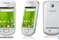 Samsung Galaxy Pop Plus