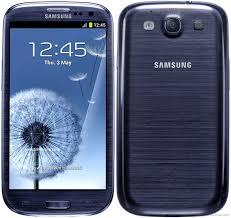 Review, Spesifikasi dan Harga Samsung Galaxy S3 I9300