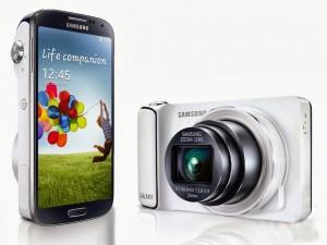 Harga Ponsel Kamera Samsung Galaxy S4 Zoom C101