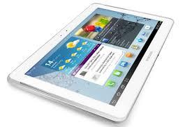 Review, Spesifikasi dan Harga dari Samsung Galaxy Tab 2 7.0 P3100