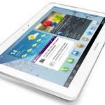 Review, Spesifikasi dan Harga Samsung Galaxy Tab 2 10.1 P5100