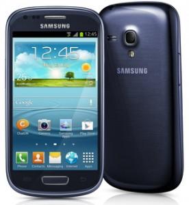 Harga Samsung I8190 Galaxy S III Mini