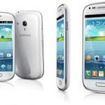 Review Spesifikasi dan Harga Samsung I8190 Galaxy S3 Mini
