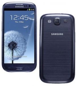 Harga Samsung I9300 Galaxy S III