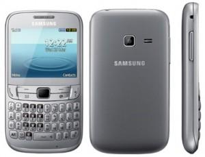 Harga Samsung S3570 Ch@t 357