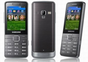 Harga Samsung S5610