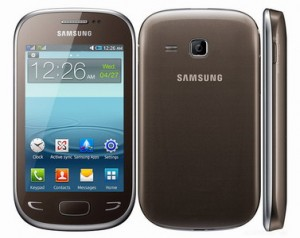 Harga Samsung Star Deluxe Duos S5292