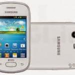 Review, Spesifikasi dan Harga Samsung Galaxy Star S5282