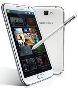 Harga Samsung N7100 Galaxy Note II