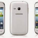 Review, Spesifikasi dan Harga Samsung Galaxy Young S6310